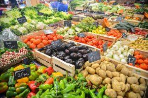 Nem Sempre Zen - comer melhor sai caro? Um kg de cenouras para fazer uma sopa simples, à base de legumes, pode ter custos muitos diferentes.