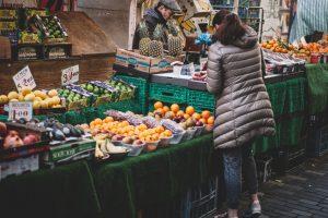 Nem Sempre Zen - A ida ao mercado a pé é uma excelente oportunidade de fazer um pouco de exercício físico